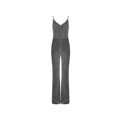 LOFTY MANNER Jumpsuit Salena silver