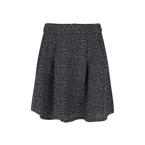 LOFTY MANNER Skirt Vira black