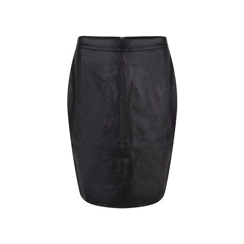 LOFTY MANNER Skirt Iva black