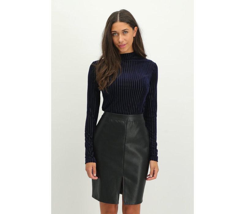 Skirt Iva black