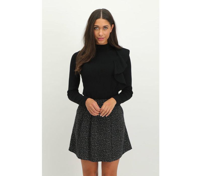 Skirt Vira black
