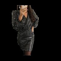 Avond jurk