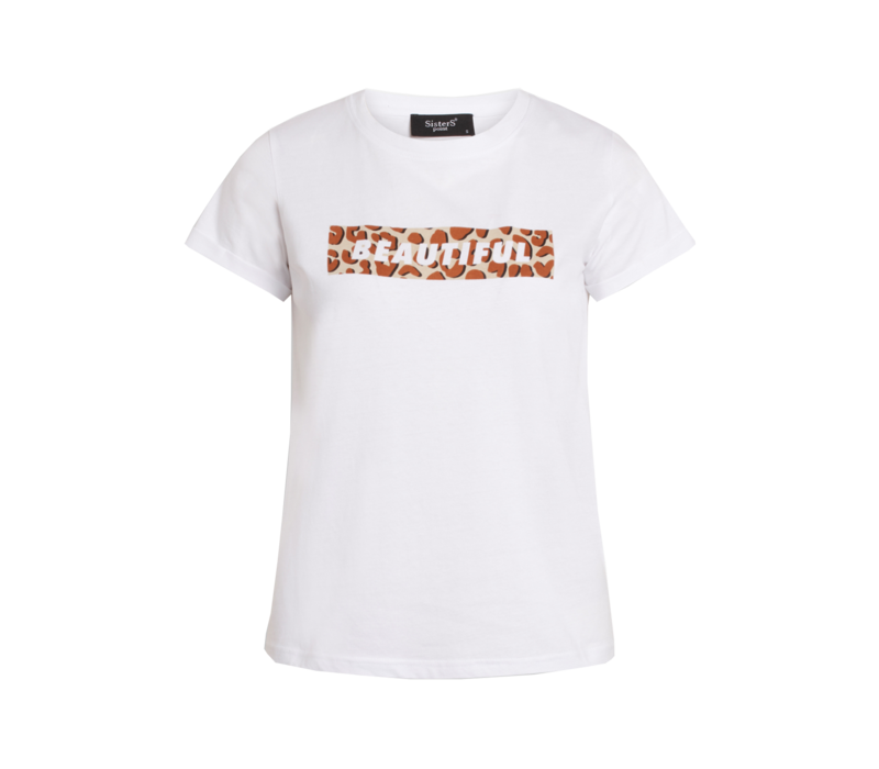 T-shirt Herm