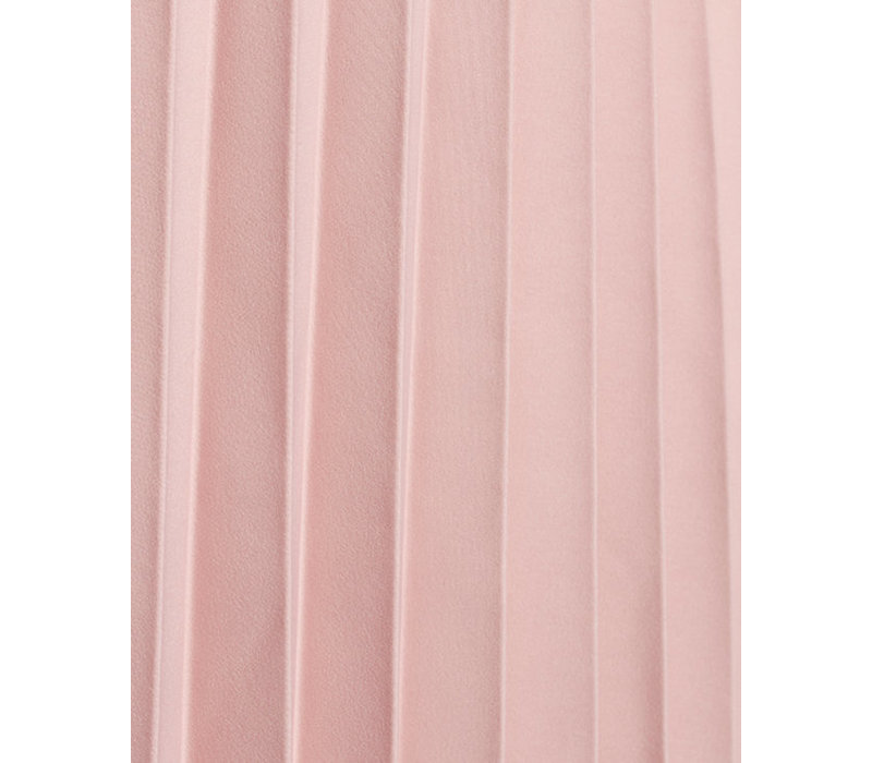 Jurk Evalo roze