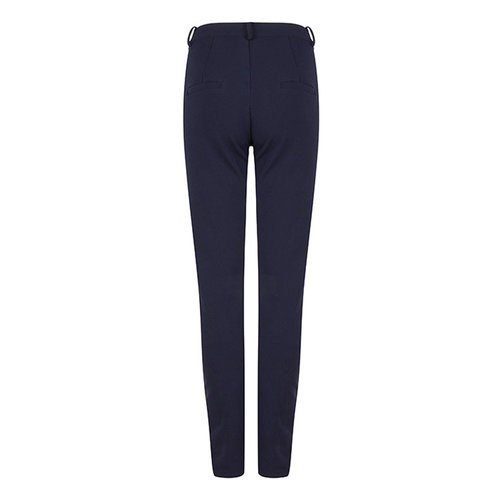 LOFTY MANNER Broek Florida blauw