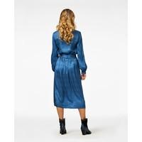 Blouse Freya blauw