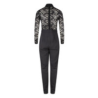 Jumpsuit Pia black
