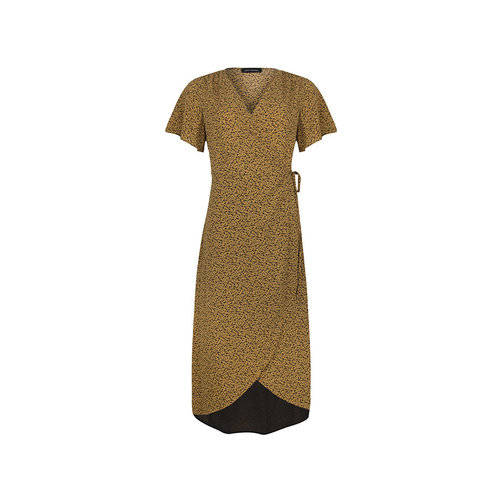 LOFTY MANNER Dress Estella yellow