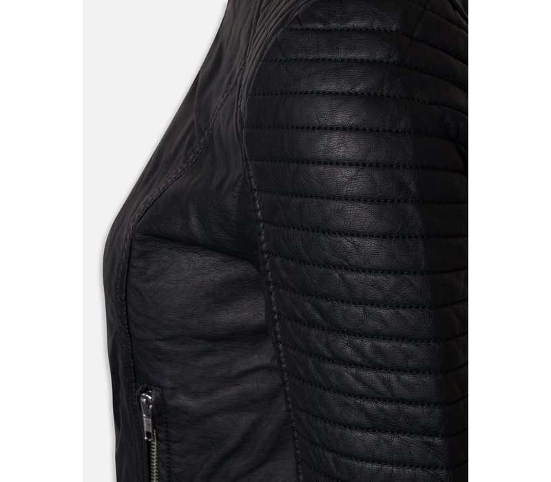 Jacket Duna JA black