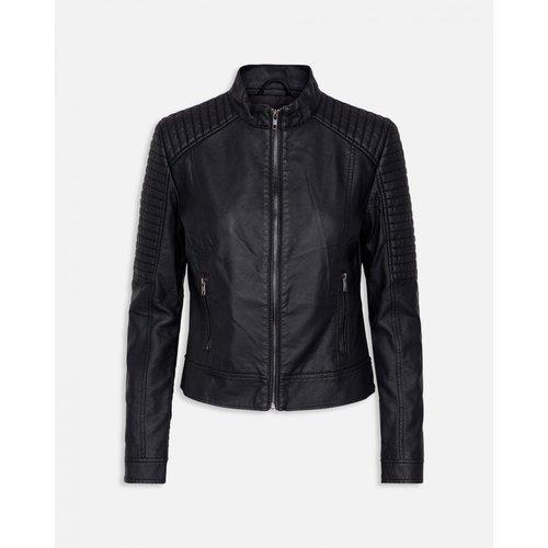 SISTERS POINT Jacket Duna JA black