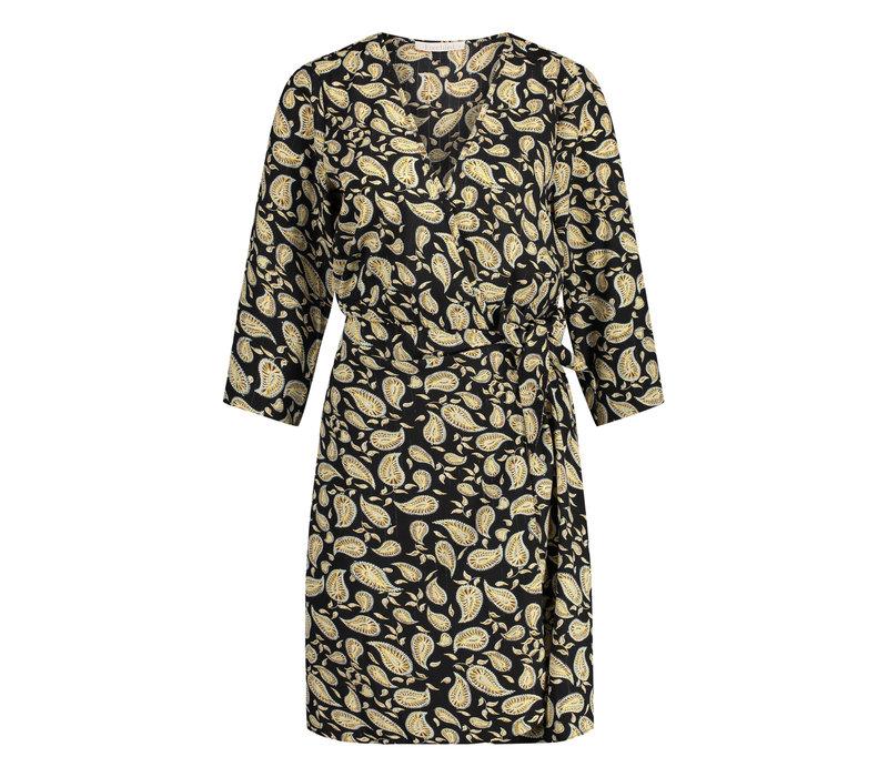 Dress Odette  black