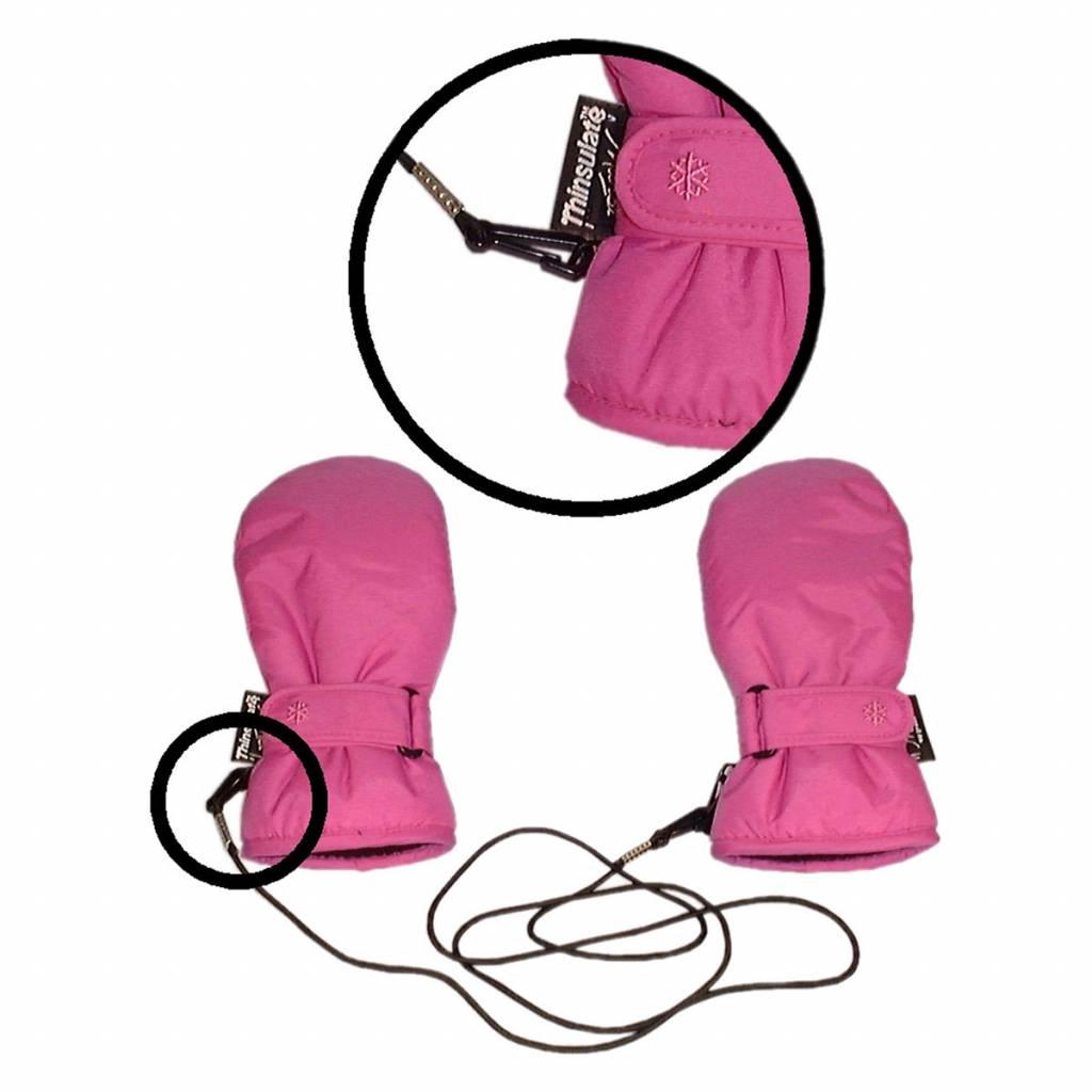 Manbi Glove Glue Retainer