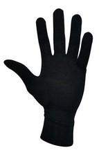 Steiner Adults Soft-Tec Inner Glove Black