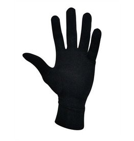 Steiner Adults Soft-Tec Inner Glove Black