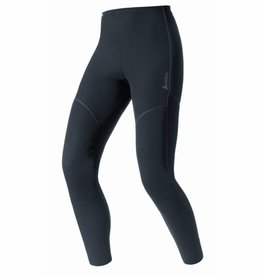 Odlo Ladies X-Warm Long Pants Black