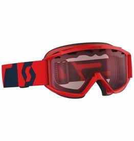 Scott Junior Hook Up Ski Goggle