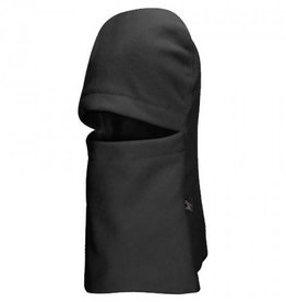 Manbi Adults Microfleece Balaclava Black