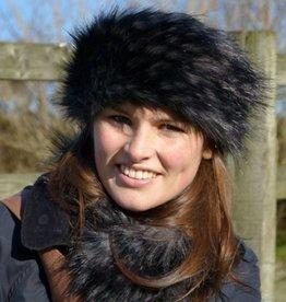 Fosi Ladies Fur Headband
