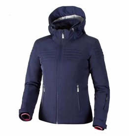 F.lli Campagnolo Ladies Grace Stretch Ski Jacket Navy