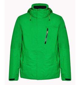 Ice Peak Mens Kim Ski Jacket Green