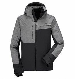 Schoffel Mens Schoffel Helsinki Jacket Black