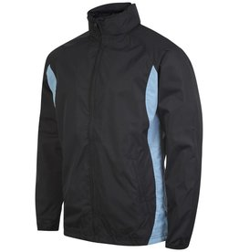 BERFC Adults Track Top Navy/Sky