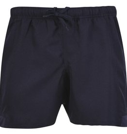 Premium Force BERFC Adults Rugby Short Navy