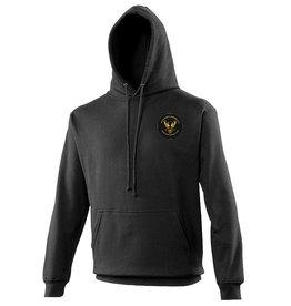 Premium Force Letchworth GC Braveherts Hoodie Black