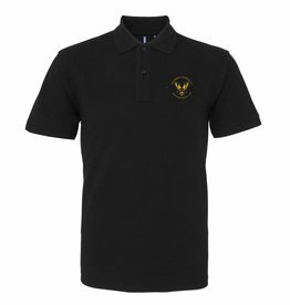 Letchworth GC Braveherts Polo Black