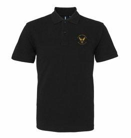 Premium Force Letchworth GC Braveherts Polo Black