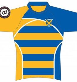 St Albans Adults M&J Shirt 2016