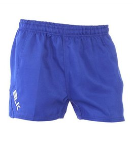 BLK St Albans Adults Tek Short Royal