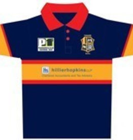 Tabard Junior Shirt 2014/15