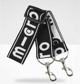 Micro Scooters Ltd Micro Shoulder Strap Black