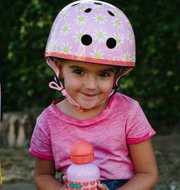 Micro Scooters Ltd Girls Micro Scooter Daisy Helmet