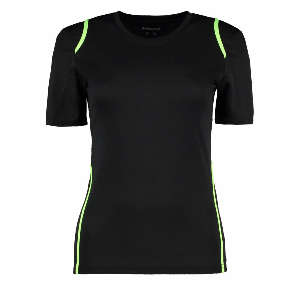 Premium Force RVC Badminton Ladies T Shirt