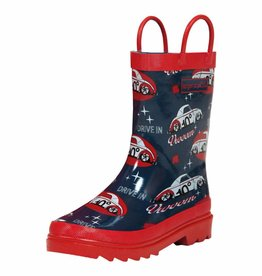Target Dry Boys Max Wellington Boot