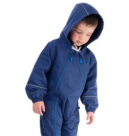 Lighthouse Waterproof Puddlesuit Indigo