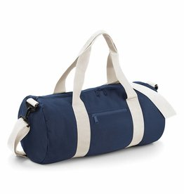 Premium Force RVC Badminton Team Barrel Bag French Navy/Off White