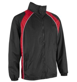 Team Luton Adults Elite Shower Jacket