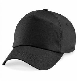 Team Luton Baseball Cap Black