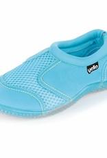 Girls Ocean Aqua Shoe