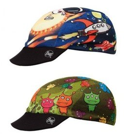 Buff Kids Apolo Reversible Buff UV Cap