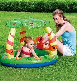 Bestway Friendly Jungle Play Pool