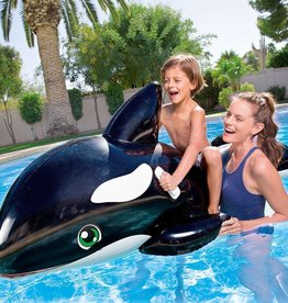 Bestway New Jumbo Whale Ride On
