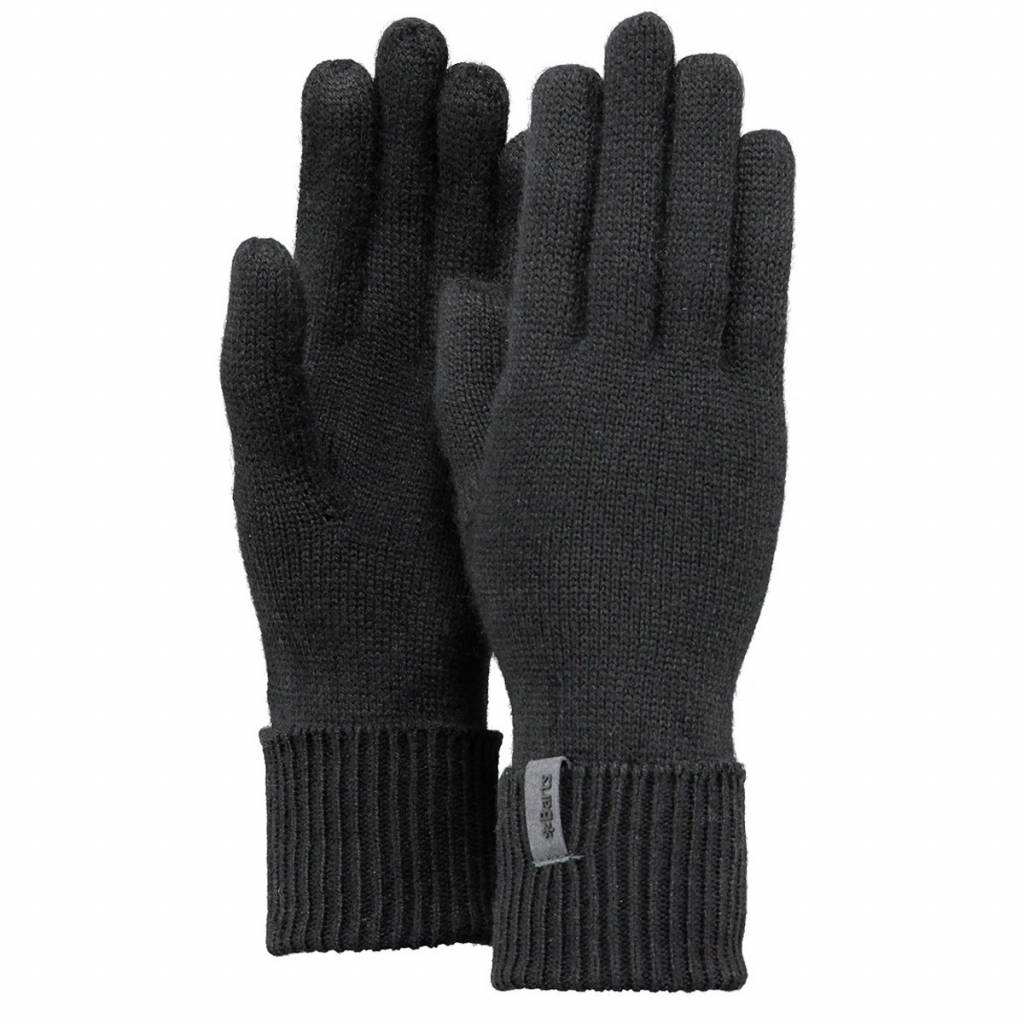 Barts Ladies Barts Fine Knitted Gloves