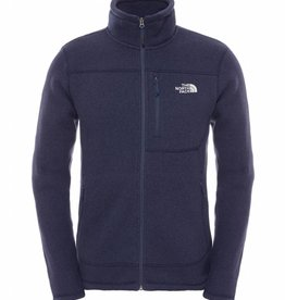 The North Face Mens Gordon Lyons Full Zip