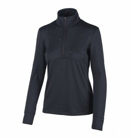 F.lli Campagnolo Ladies Carbon Jewel Zip Top