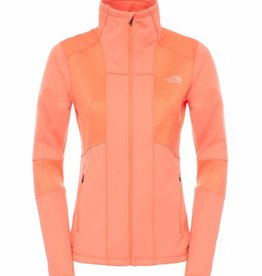 The North Face Ladies Croda Rossa Fleece