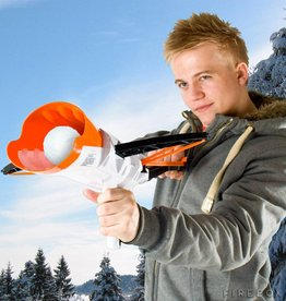 Snowball Crossbow